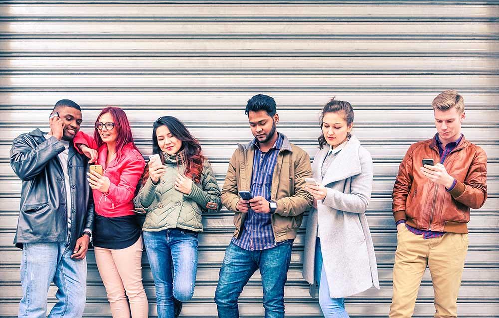 Social Media Management and Optimization