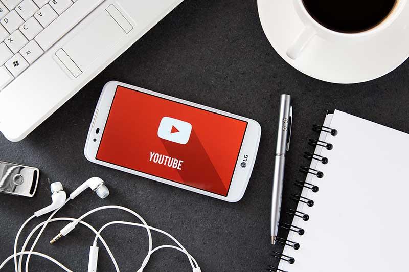 Youtube, Twitter, Pinterest, Instagram Ads | Social ads