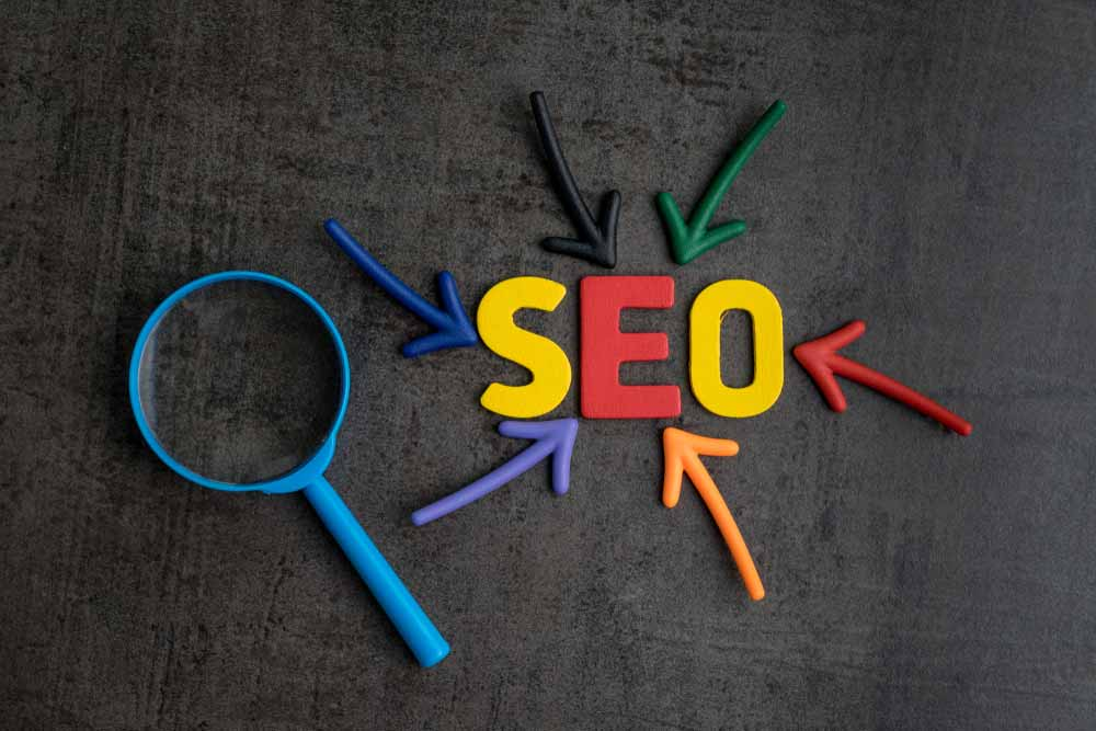 SEO   Search Engine Optimization   Digital Marketing Services