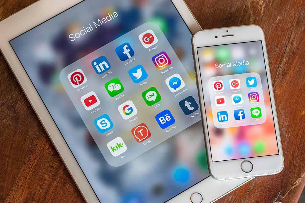 Digital Marketing Services   Social Ads