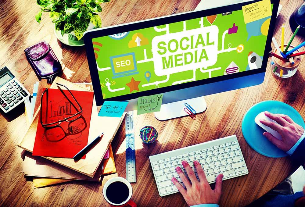 Social Media Optimization   Digital Marketing Services
